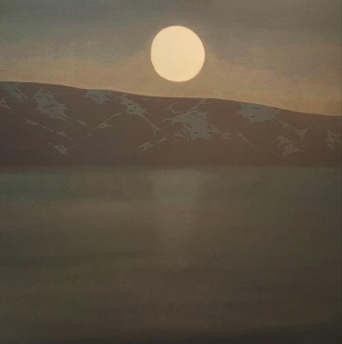 Ypperlig Galleri Eva Harr, Reine i Lofoten UA-19